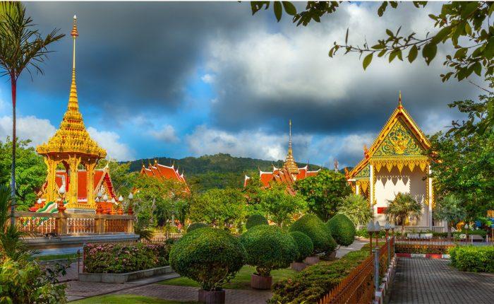Amsham Travels Thailand tour Packages