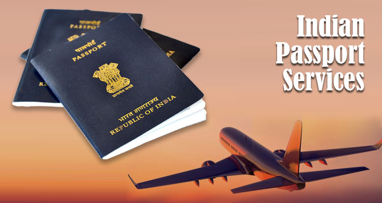 passport spouse name change