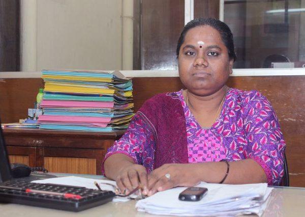 Ms.Uma-Ms.Uma : Senior Executive – Govt Formalities/Passport