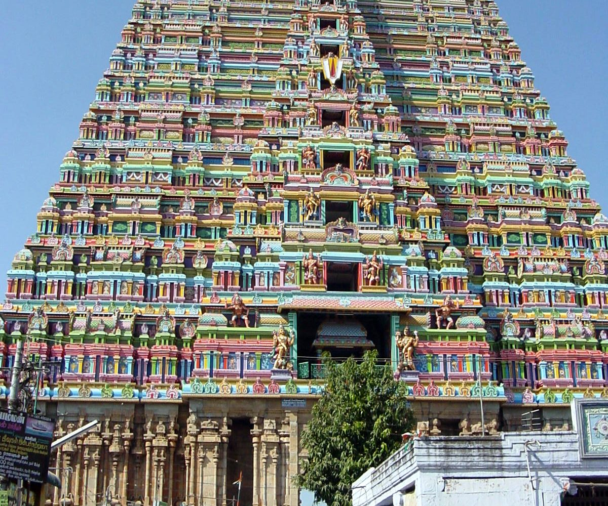 Ranganatha Swamy Temple, Srirangam